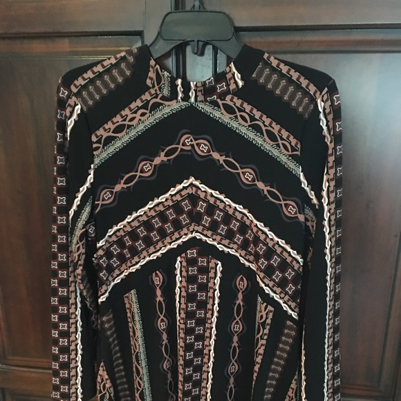 Free People Dresses & Skirts - Free People dress.  Great with boots or tights. L